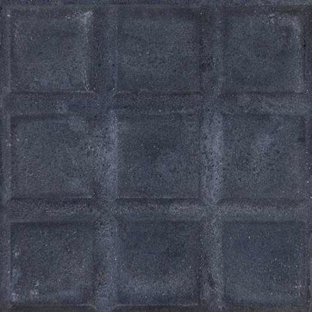 9 Panes Negra