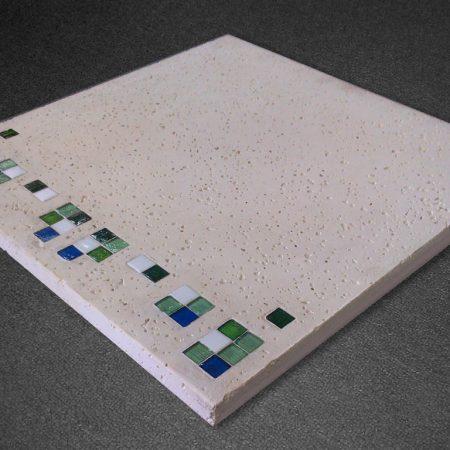 Solarium c/ Revestimiento Veneciano